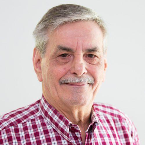 Josef Weder