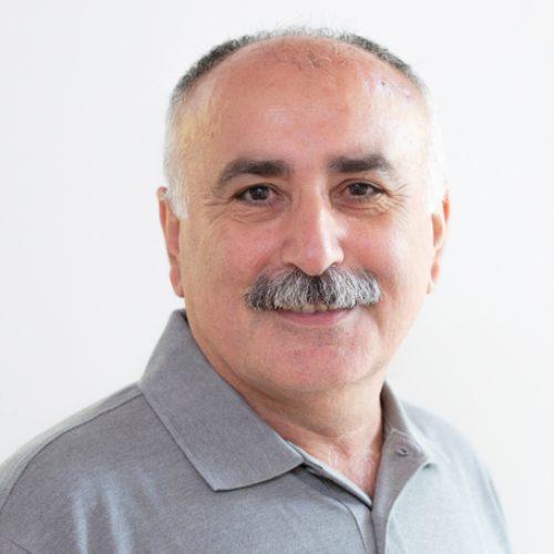 Mustafa Comak